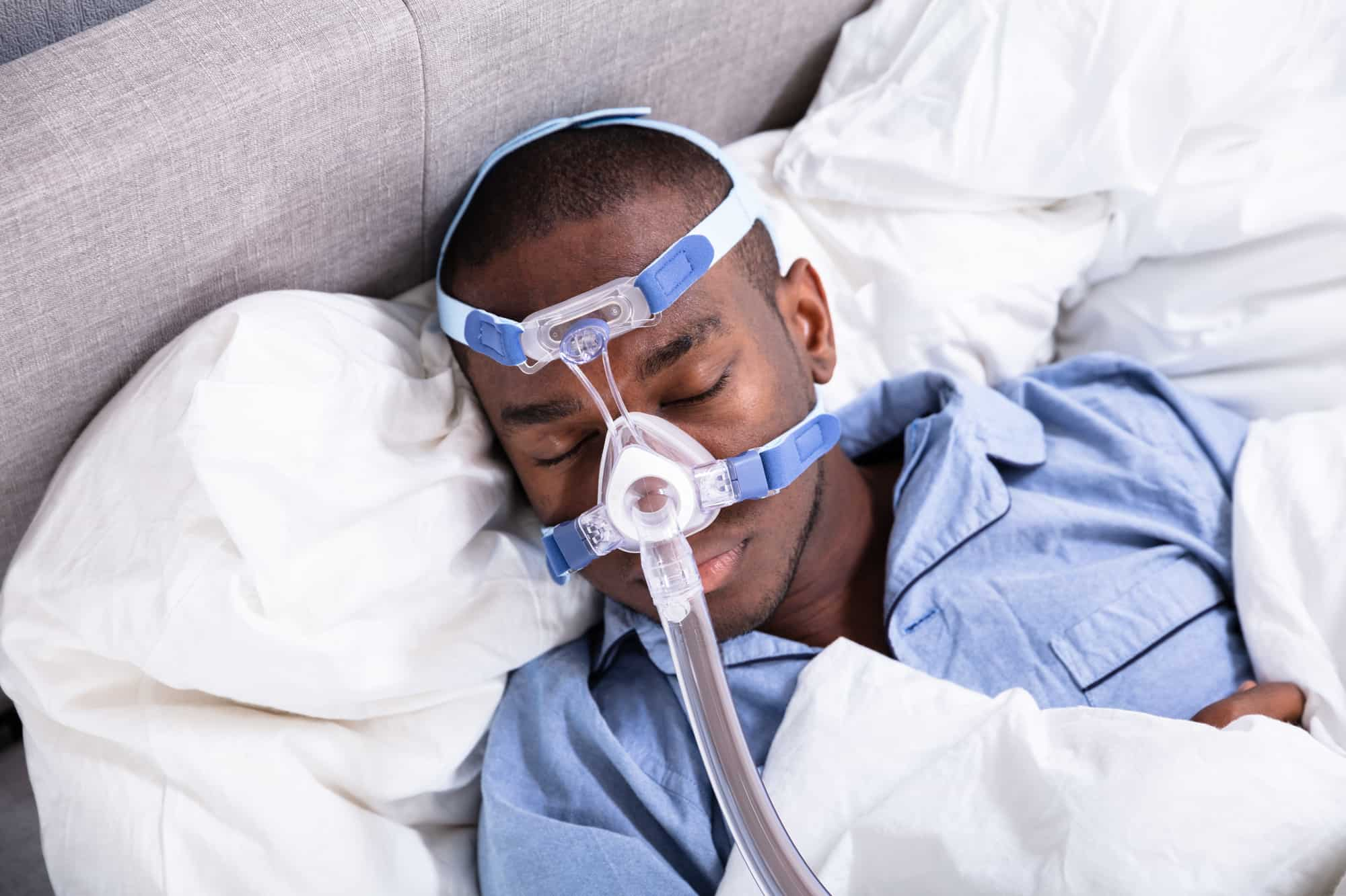Need a CPAP? Here's Some Things to Consider.